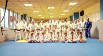Judo, sette scuole del sud est siciliano alla Basaki di Ragusa