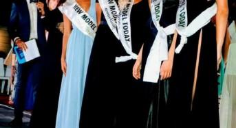 New Model Today, sei ragazze palermitane conquistano la finale e volano a Cinecittà