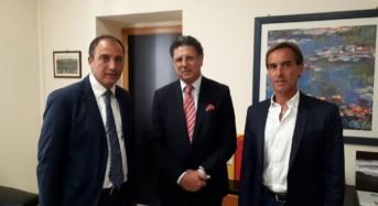 Nuovo Ospedale Ragusa, Dipasquale e Calabrese (PD) incontrano il commissario Ficarra