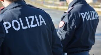 Trovate armi da fuoco a Certosa: arrestati due pregiudicati genovesi