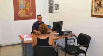 Carpi. Percosse e minacce nei confronti della moglie: marocchino denunciato dalla Polizia di Stato