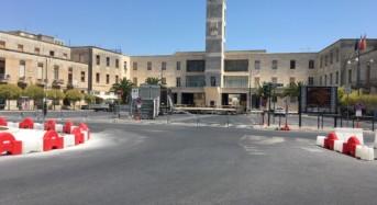 Ragusa, piazza Libertà chiusa al traffico. L'Ascom protesta