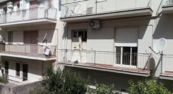 Ragusa. Scoppia una bombola di gas in via Lombardia
