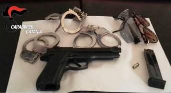 Rapina in gioielleria ad Aci Trezza. Arrestato commando di tre individui, tra cui una donna