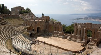 Taormina, appuntamento con il  Mythos Opera Festival