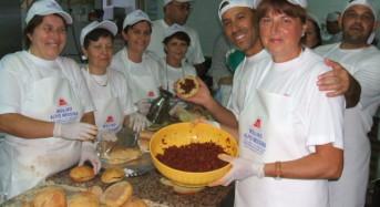 A Monterosso Almo domani la Sagra del pane e dei sapori monterrosani