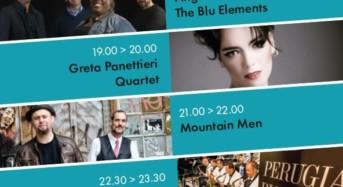 """Parte da Scheggino la maratona musicale """"Il Jazz Italiano per le Terre del Sisma"""""""