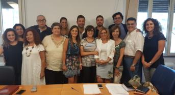 Ordine Assistenti Sociali Sicilia, si insedia il nuovo consiglio. Giuseppe Graceffa eletto Presidente