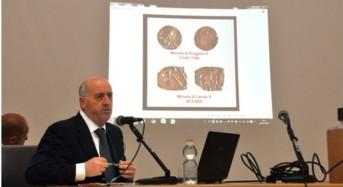 L'Archeologo Di Stefano direttore della Missione Italiana a Cartagine fino al 2021