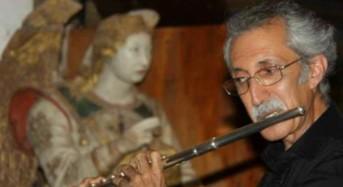 Cinisi, concerto tra le gole al Santuario della Madonna del Furi