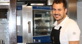 """Cous Cous Fest – """"Metti una gara a cena"""", Joseph Micieli tra i 5 chef indicati da Electrolux"""