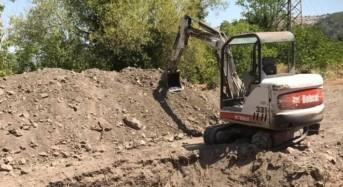 Parcheggio interrato a Ragusa Ibla, avviati scavi archeologici