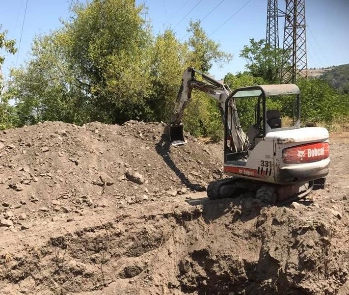 Parcheggio interrato a ragusa ibla avviati scavi - Parcheggio interrato ...