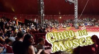 Circo di Mosca a Bergamo, affluenza da sold out  ed alta qualità delle esibizioni