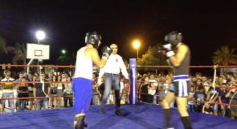 """A Marina di Ragusa la 7^ edizione della """"Coppa del Mediterraneo"""" di Kick Boxing"""