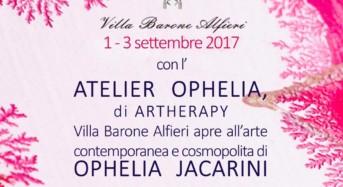 """Nel fine settimana """"Mandra"""" a Villa Barone Alfieri a Pozzallo"""