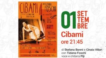 """Scicli, il primo settembre appuntamento con """"Cibami"""""""