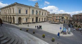 Palazzolo Acreide, performance teatrale al Museo archeologico di Palazzo Cappellani