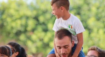 Giovani e periferie: l'impegno dei Giovani per un Mondo Unito e della Gi.Fra. a Siracusa