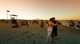 Il Catania Tango Festival si conferma il festival più amato d'Europa