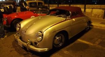 Automobilismo. Ha preso il via con l'accoglienza degli equipaggi, ieri sera a Ragusa, la ventiduesima edizione dell'Autogiro della provincia iblea