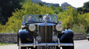 Automobilismo. Tutto pronto per la ventiduesima edizione dell'Autogiro della provincia di Ragusa, domani in arrivo 90 equipaggi
