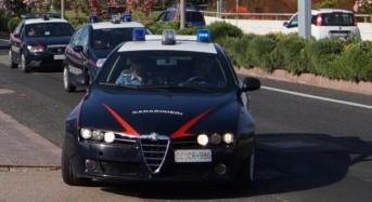 Catania. In carcere per estorsione