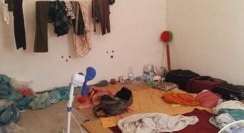 Favoreggiamento della permanenza illegale dello straniero nello Stato: Scoperta e sequestrata palazzina. Denunciate 10 persone