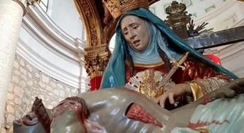 Monterosso Almo. Al via da ieri i solenni festeggiamenti in onore di Maria Santissima Addolorata