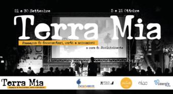 SiciliAmbiente presenta rassegna di Documentari, Corti e Animazioni sul tema dell'uomo e del suo rapporto con il territorio