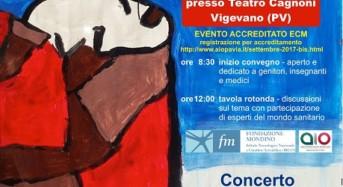 Tributo a Maynard Ferguson: il 23 settembre al Teatro Cagnoni di Vigevano (Pavia) il concerto benefico di raccolta fondi per l'autismo organizzato dal Rotary Club Cairoli