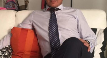 Marco Greco nuovo commissario di Forza Italia a Vittoria