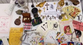 Leonforte. Settantenne di Paternò prometteva di praticare particolari riti magici per guarire: Arrestato