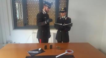 Misilmeri. Sorpresi in macchina con cocaina ed hashish: Arrestati dai carabinieri