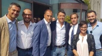 """Sabato mattina Renzi a Ragusa. Il segretario del PD Ragusa, Calabrese: """"Una grande iniezione di fiducia ed entusiasmo per tutto il popolo dem"""""""