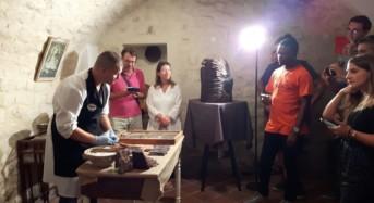 Summer shool, studenti in visita al museo del cioccolato di Modica