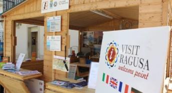 L'informazione e l'accoglienza per la valorizzazione turistica del territorio ibleo