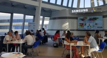 """""""Sicilia nel mondo"""": Punto sui percorsi di internazionalizzazione per PMI fatti e da fare, le opportunità e azioni del PO FESR"""