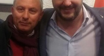 """Pagano (Noi con Salvini): """"Procede incessantemente l'organizzazione del partito in Sicilia"""""""