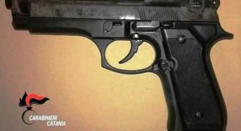 Preso rapinatore seriale mentre perpetra l'ennesimo assalto a mano armata