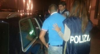 Catania. Usura ed estorsione: Finito l'incubo di un commerciante. Arrestate 6 persone