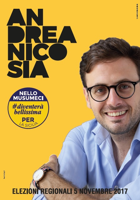 Andrea Nicosia