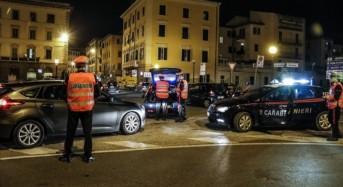 Livorno, scattano le manette per un cittadino marocchino sorpreso a rubare