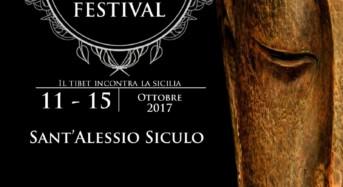 Al via la seconda edizione del Sicily Tibet Festival