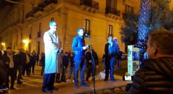 Oggi Musumeci a Vittoria per incontrare una delegazione del Comitato Anticrisi Agricoltura Sicilia