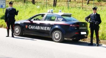 Cefalù. Rapine ed estorsioni, i carabinieri arrestano 3 persone