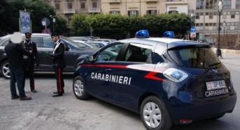 Controlli dei carabinieri e contrasto parcheggiatori abusivi, 46enne denunciato per inosservanza del daspo