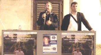 Acate. Comizi del sindaco Raffo a Modica e ad Acate. Riceviamo e pubblichiamo.