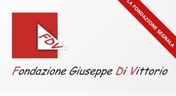 """Crisi. FDV Cgil: """"In Italia il calo del Pil (-7% rispetto al 2007) è stato più forte della media europea e la ripresa più lenta"""""""
