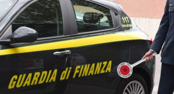 Catania, la Guardia di Finanza esegue sequestro preventivo per l'equivalente di 690 mila euro